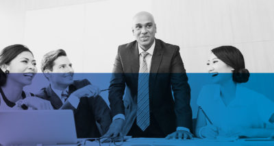 Como ser um líder? 5 lições essenciais