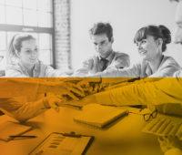 Como formar uma equipe engajada e produtiva?