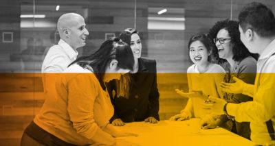 Como manter um ambiente de trabalho agradável?